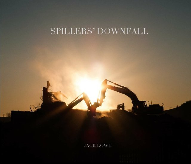 Spillers' Downfall
