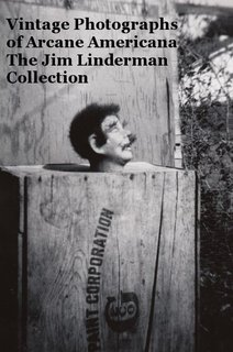 Vintage Photographs of Arcane Americana The Jim Linderman Collection
