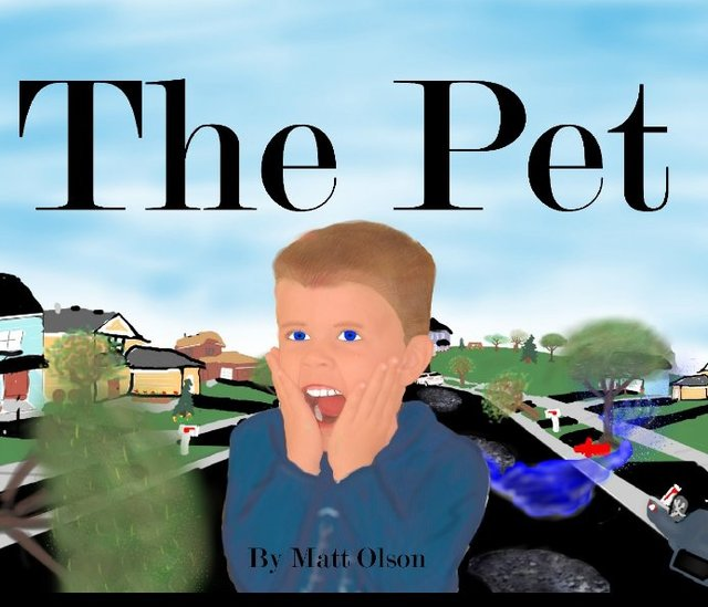 The Pet