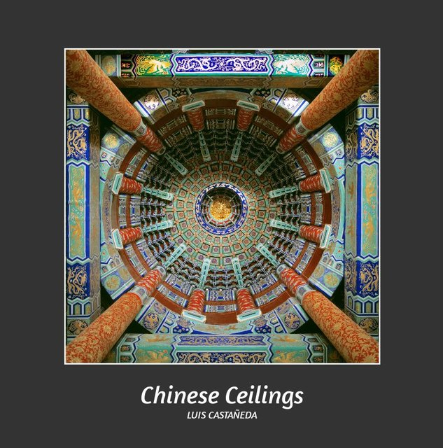 Chinese Ceilings