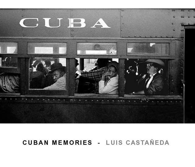 CUBAN MEMORIES