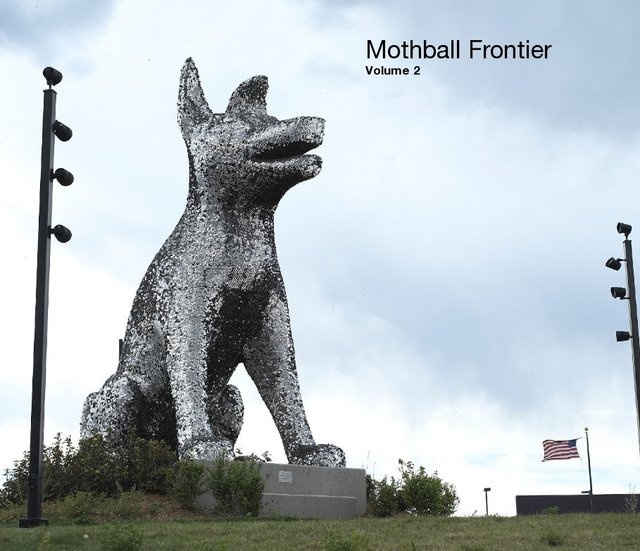 Mothball Frontier Volume 2