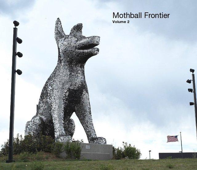 Mothball Frontier Volume 2