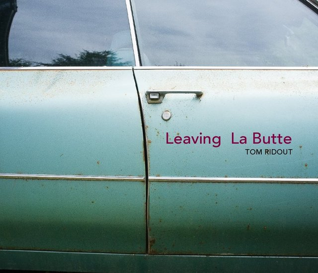 Leaving La Butte