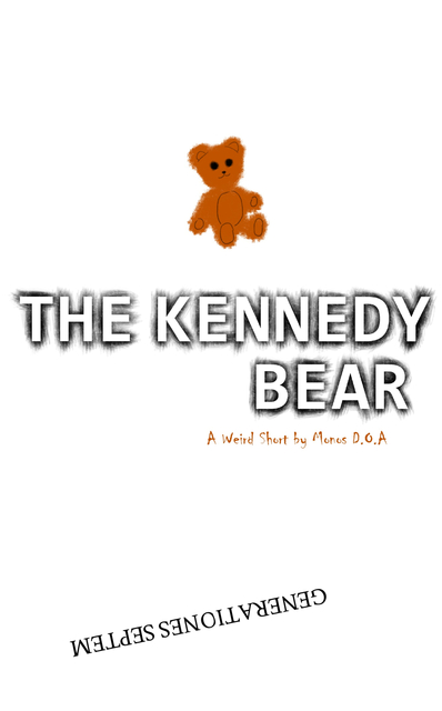 The Kennedy Bear