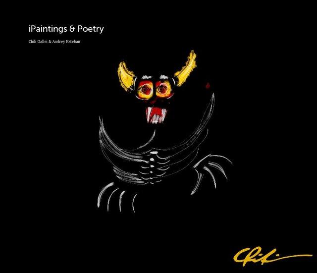 iPaintings & Poetry