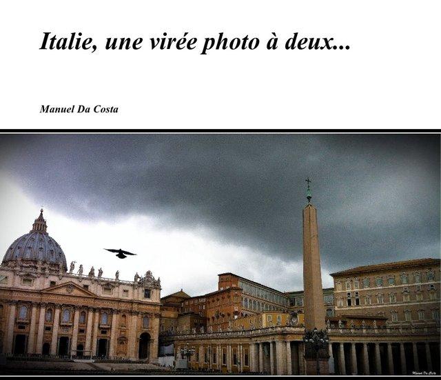 Italie, une virée photo à deux...