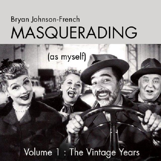 Masquerading (as myself)