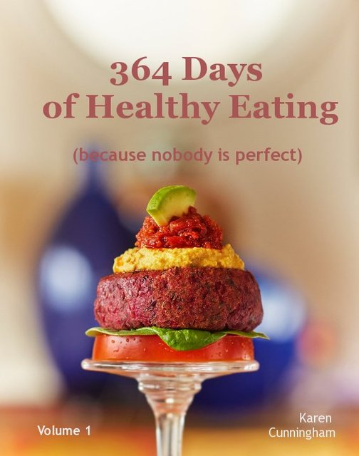 364 Days of Healthy Eating
