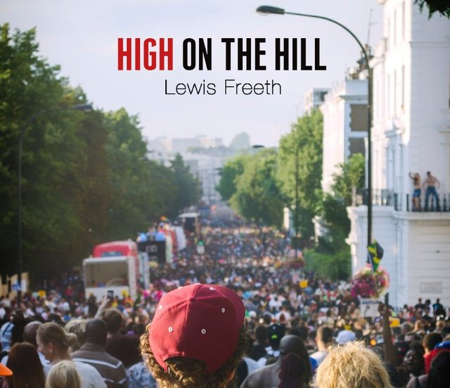 High On The Hill