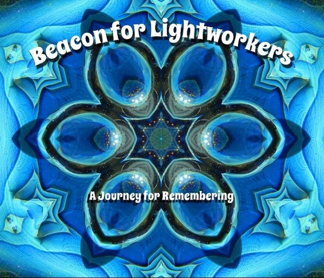 Beacon for Lightworkers