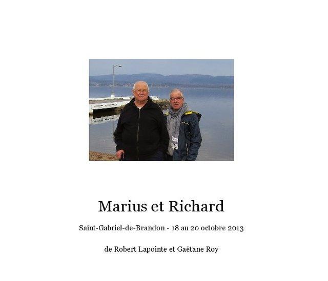 Marius et Richard