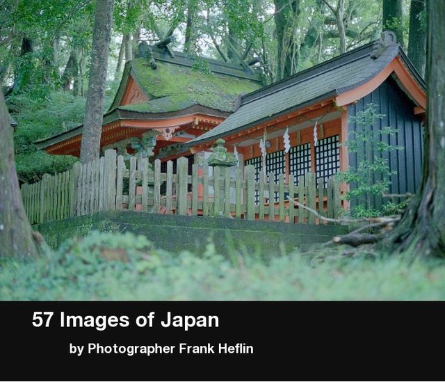 57 Images of Japan