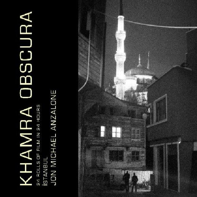 Khamra Obscura