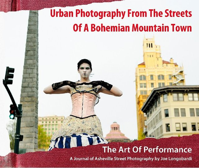 Urban Photography From The Streets Of A Bohemian Mountain Town