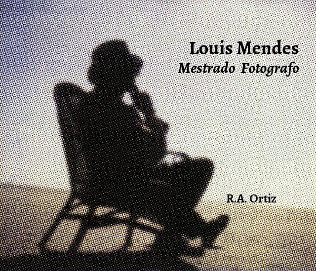 Louis Mendes Mestrado Fotografo