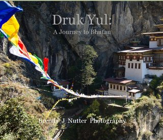 Druk Yul: A Journey to Bhutan