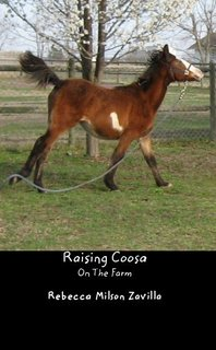 Raising Coosa On The Farm Rebecca Milson Zavilla