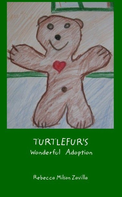 TURTLEFUR'S Wonderful Adoption