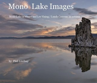 Mono Lake Images