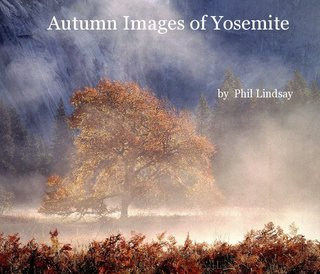 Autumn Images of Yosemite