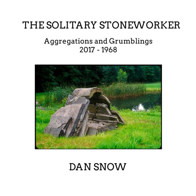 SOLITARY STONEWORKER