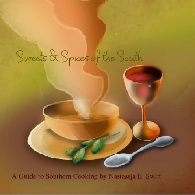 Sweets and Spices of the South