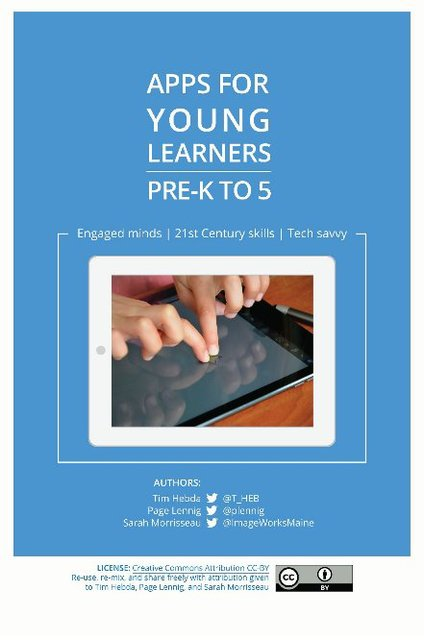 Apps for Young Learners
