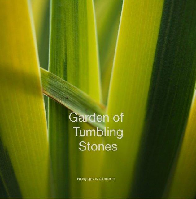 Garden of Tumbling Stones