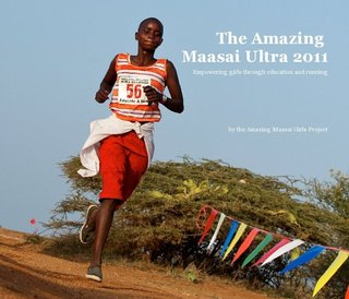 The Amazing Maasai Ultra 2011