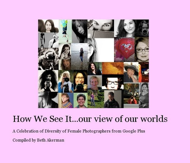 How We See It...our view of our worlds