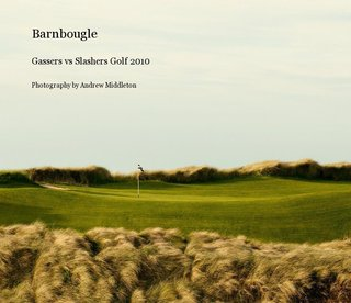 Barnbougle Gassers vs Slashers Golf 2010