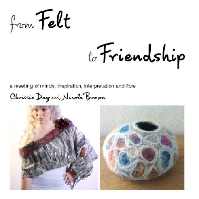 from Felt to Friendship