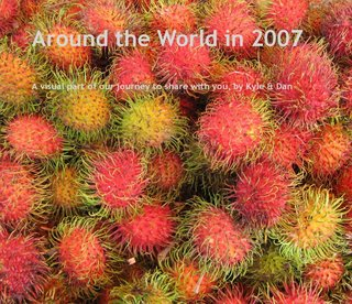 Around the World in 2007