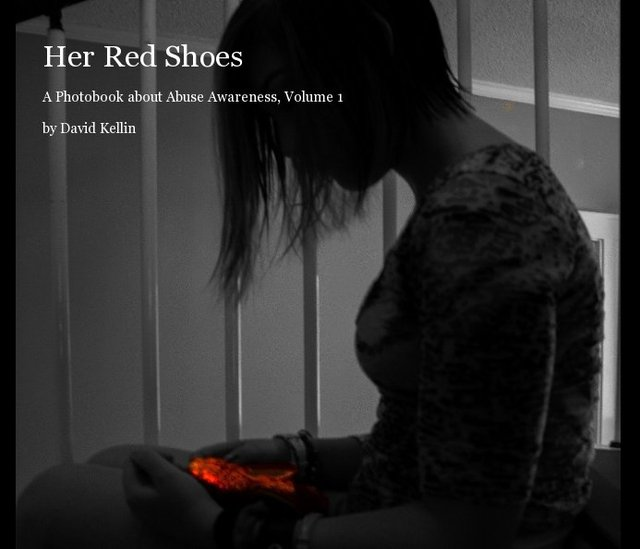 Her Red Shoes