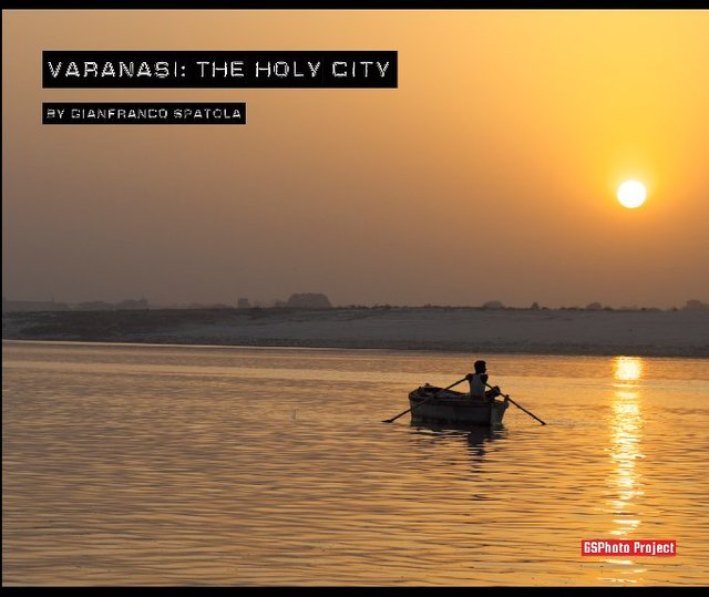 Varanasi: The holy city