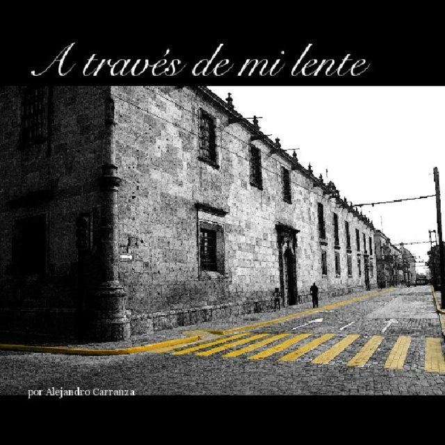 Guadalajara, a traves de mi lente