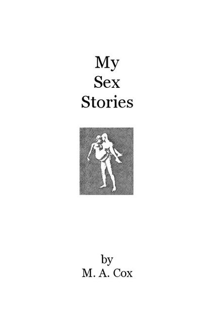 My Sex Stories