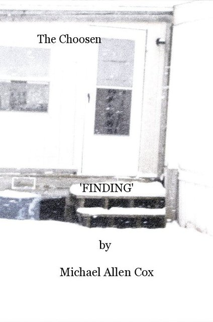 The Choosen 'FINDING'