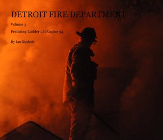 DETROIT FIRE DEPARTMENT