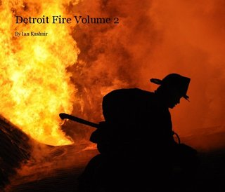 Detroit Fire Volume 2