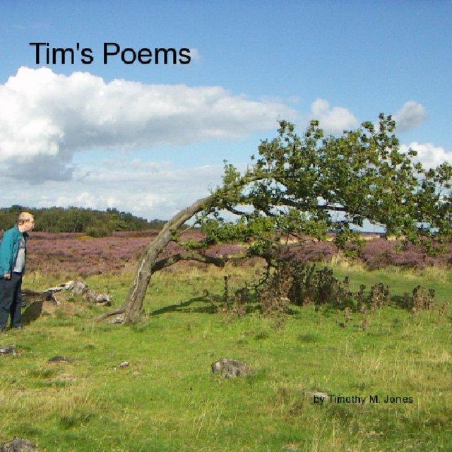 Tim's Poems