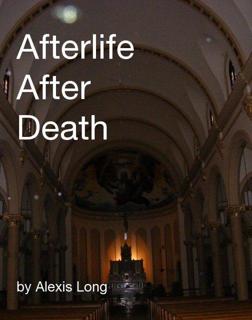 Afterlife After Death