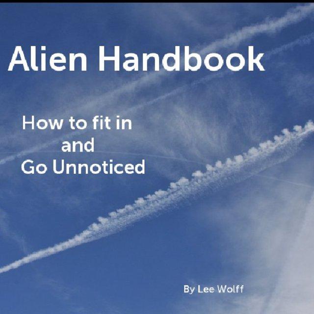 Alien Handbook
