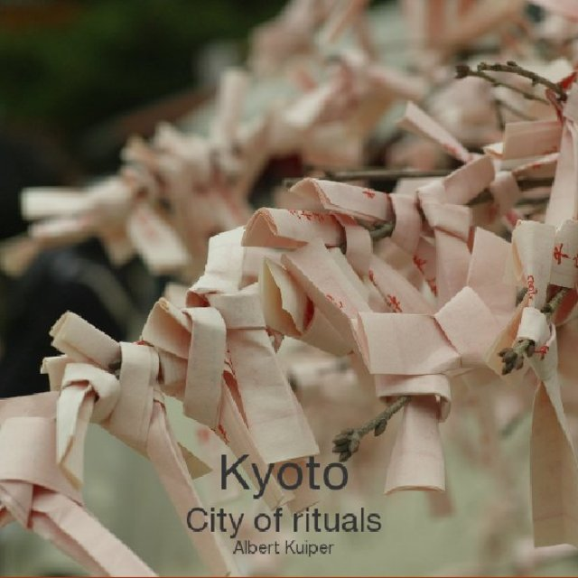 Kyoto City of rituals