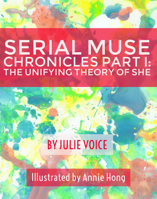 Serial Muse Chronicles