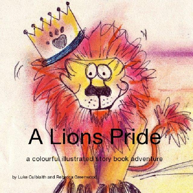 A Lions Pride