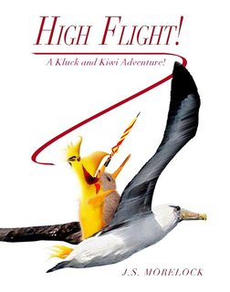 High Flight!