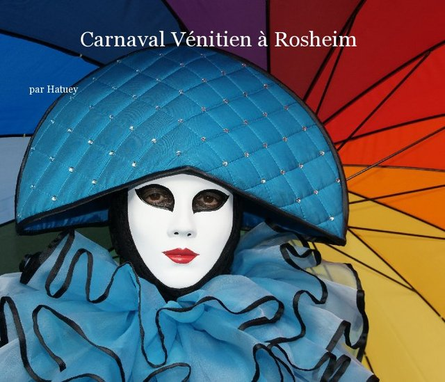 Carnaval Vénitien à Rosheim