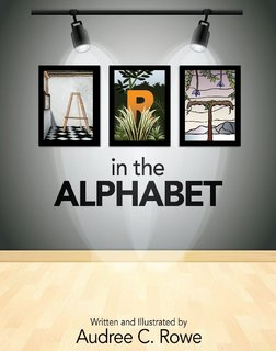 Art in the Alphabet